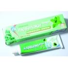 Зубная паста «Любичжи»