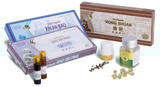 Препараты для улучшения кровообращения в организме
