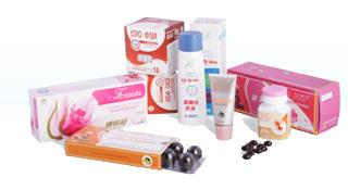 Препараты для профилактики и  предупреждения женских заболеваний