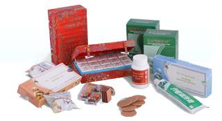 Препараты для восстановления работы пищеварительной системы